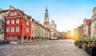 Poznań znów doceniony. Znalazł się na liście najlepszych miejsc do życia w Europie