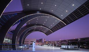 Dubaj. Skan twarzy zamiast paszportu. Latanie bezdotykowe stało się faktem