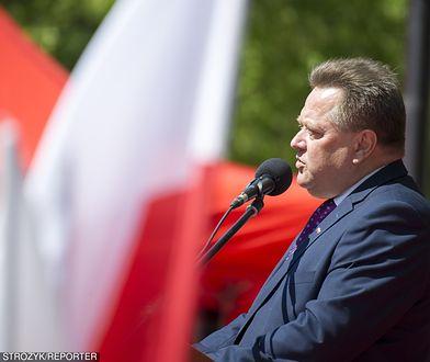 Łukasz Jankowski: Trafiła kosa na kamień, czyli przypadek upadku ministra Zielińskiego (Opinia)