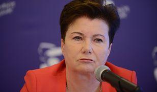 Hanna Gronkiewicz-Waltz wygrywała wybory. Teraz nie miałaby raczej szans. Nasz sondaż