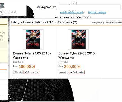 Agencja sprzedała bilety na koncerty, a potem zniknęła!