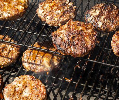Przez globalne ocieplenie już wkrótce zjemy ludzkie mięso.