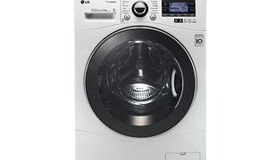 Nowe urządzenia LG - pralki, pralkosuszarki i suszarki kondensacyjne