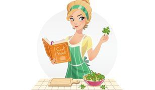 Sposoby na ułatwienie sobie życia w kuchni