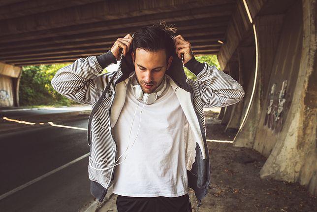 Bluza to nieodłączny element sportowego stroju