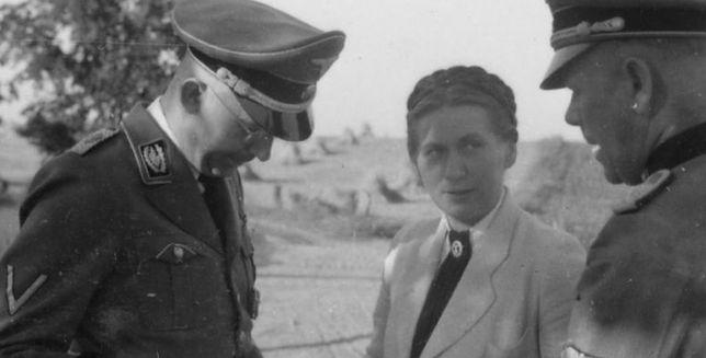 """Getrud Scholtz-Klink - hitlerowska """"perfekcyjna pani domu"""""""