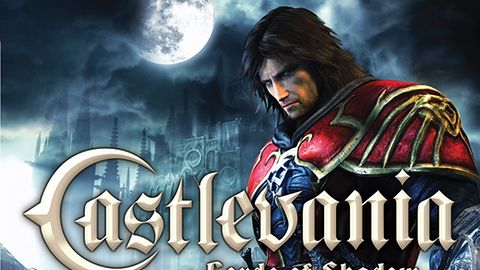 Castlevania: Lords of Shadow - recenzja
