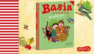 Basia i przyjaciele. Marcel