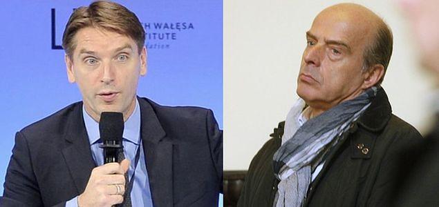 Tomasz Lis i Jan Pospieszalski znikną z anteny?