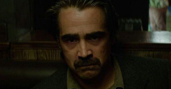 Colin Farrell, Detektyw
