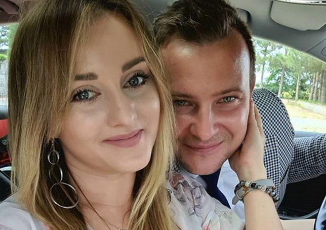 Ania i Grzegorz Bardowscy nie puszczą swojego Jasia do przedszkola