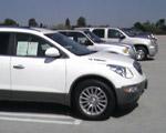 Wynajem auta dla firmy - kiedy się opłaca?