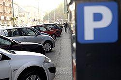 Co zrobić, gdy nie działa parkomat?