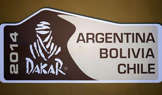 Dakar: Polacy na mecie pierwszego etapu