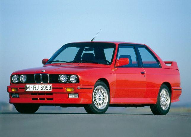 BMW M3: 30 lat sportowego klasyka