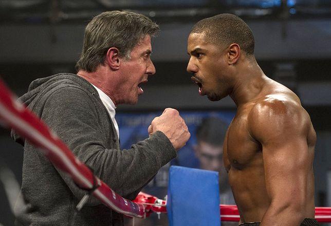 """""""Creed: Narodziny legendy"""": jeden z najlepszych filmów bokserskich na WP Pilot"""
