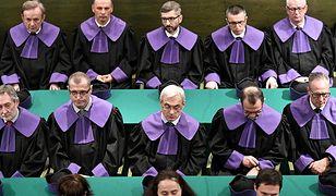 Sędziowie Sądu Najwyższego podjęli uchwałę dotyczącą KRS