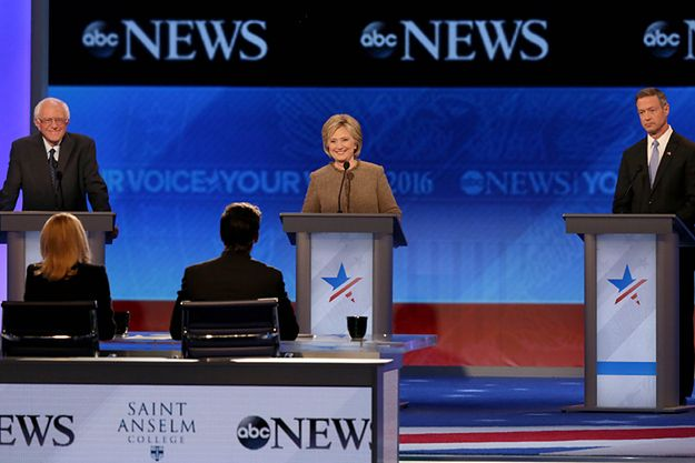 Prawybory w USA. Clinton czy Sanders, Trump czy Cruz?
