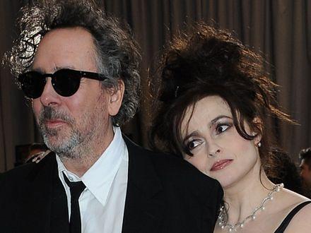 Helena Bonham Carter prawie jak uczona