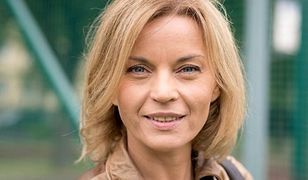 Małgorzata Foremniak ma 51 lat.