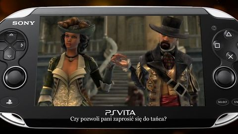 Assassin's Creed 3: Liberation - poznajcie bliżej Aveline