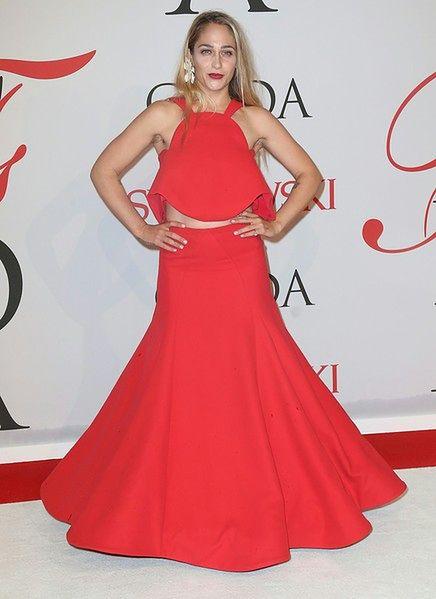 Aktorka uległa kontrowersyjnej modzie