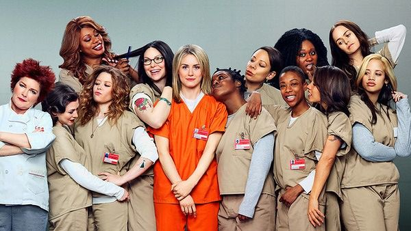 Z indierockowego zespołu do więzienia w ''Orange Is The New Black''