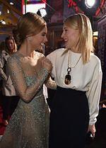 """Cate Blanchett zagra w """"Downton Abbey""""?"""