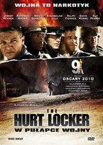 """""""Avatar"""" przegrywa, """"Hurt Locker"""" triumfatorem nagród BAFTA"""