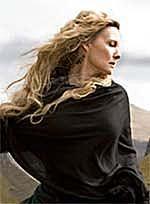 "Michelle Pfeiffer w ""Gwiezdnym pyle"""
