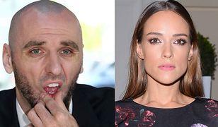 Marcin Gortat i Alicja Bachleda-Curuś: to coś więcej niż tylko przyjaźń?