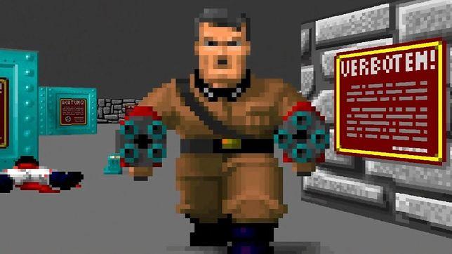 """Kontrowersyjny przepis zniknął. W """"Wolfenstein: Youngblood"""" pojawią się swastyki. Pierwszy raz w historii serii"""