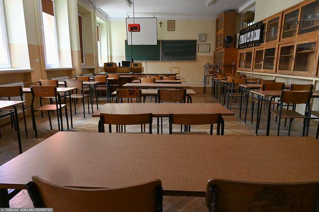 Świecka Szkoła pyta samorządy o koszty lekcji religii