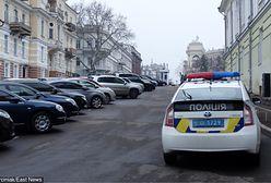 Ukraina. 9 osób zginęło, wielu rannych. Tragiczny pożar