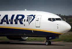Białoruś. Służby wymusiły awaryjne lądowanie samolotu w Mińsku. Na pokładzie znany opozycjonista