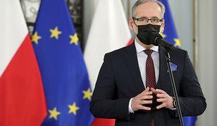 """Koronawirus. Konferencja ministra zdrowia. """"Zła sytuacja na Śląsku"""""""