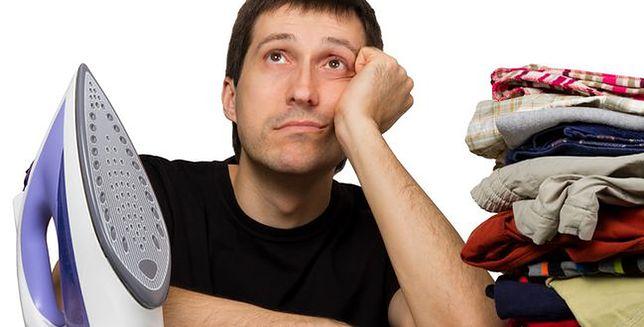 Mężczyźni coraz bardziej angażują się w obowiązki domowe, ale wciąż są niedoceniani