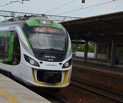 Nowe pociągi dla Kolei Mazowieckich: wi-fi, klimatyzacja, system informacji pasażerskiej
