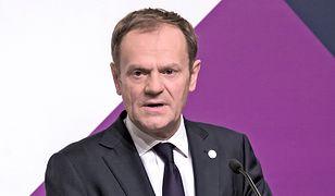 Roman Giertych twierdzi, że Tusk nie dał szans członkom komisji