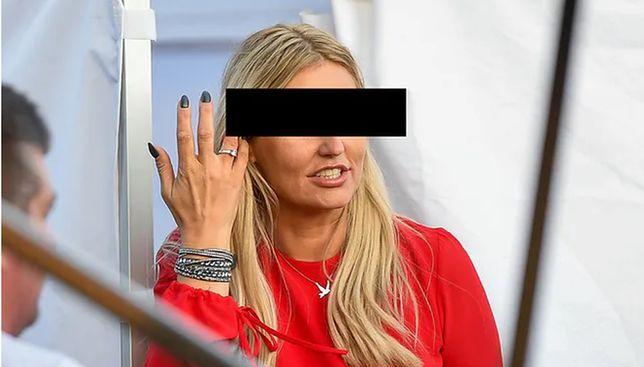 Dominika T.-W. Celebrytka oskarżona o wyłudzenie kredytu. Chodzi o milion złotych
