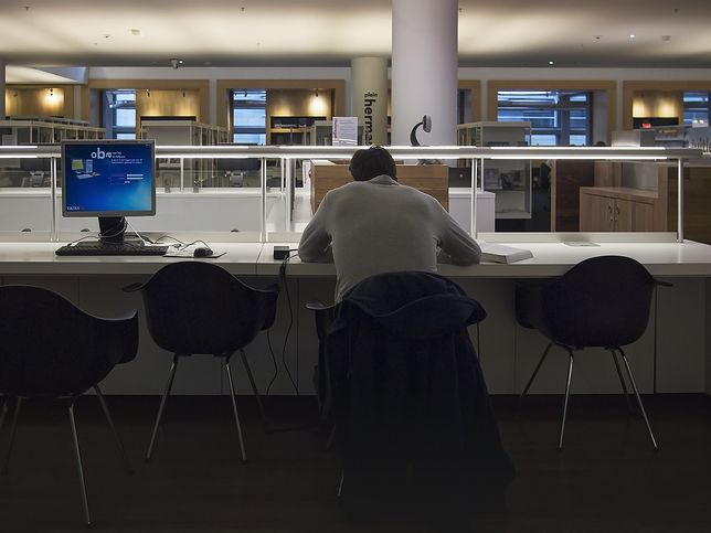 Czas pracy. Tylko 15 proc. obywateli UE pracuje co najmniej 48 godzin tygodniowo