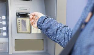 Problemy z bankomatami Santandera. Przedłużająca się przerwa techniczna