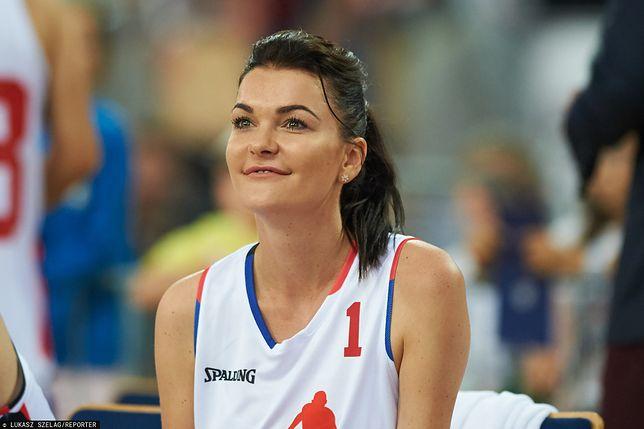 Agnieszka Radwańska zmieniła fryzurę