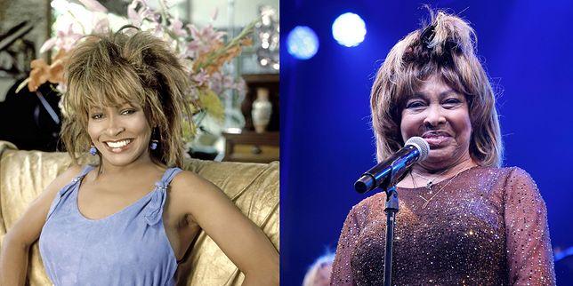 Tina Turner - ikona stylu