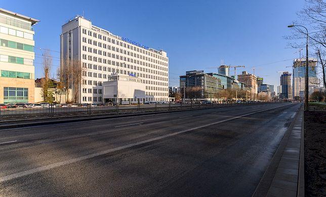 Warszawa. Popularna sieć hosteli otworzyła w Polsce swój pierwszy obiekt