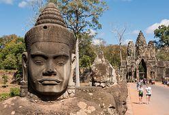 Kambodża. Jak się do niej dostać? Jakie atrakcje trzeba zobaczyć w Kambodży?