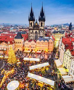 Pięć najlepszych jarmarków świątecznych w Europie. Robią ogromne wrażenie