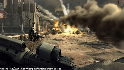 Killzone 2 ostatecznie 27 lutego