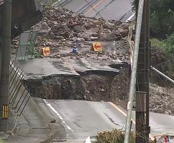 Japonia. Tragiczne powodzie, pochłaniają kolejne dziesiątki żyć