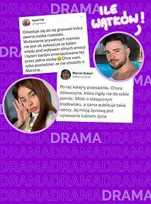 """Fagataa oskarżyła """"kogoś"""" o pedofilię. Na celowniku internautów... Stuu?"""